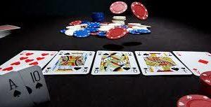 Judi Poker Online Resmi